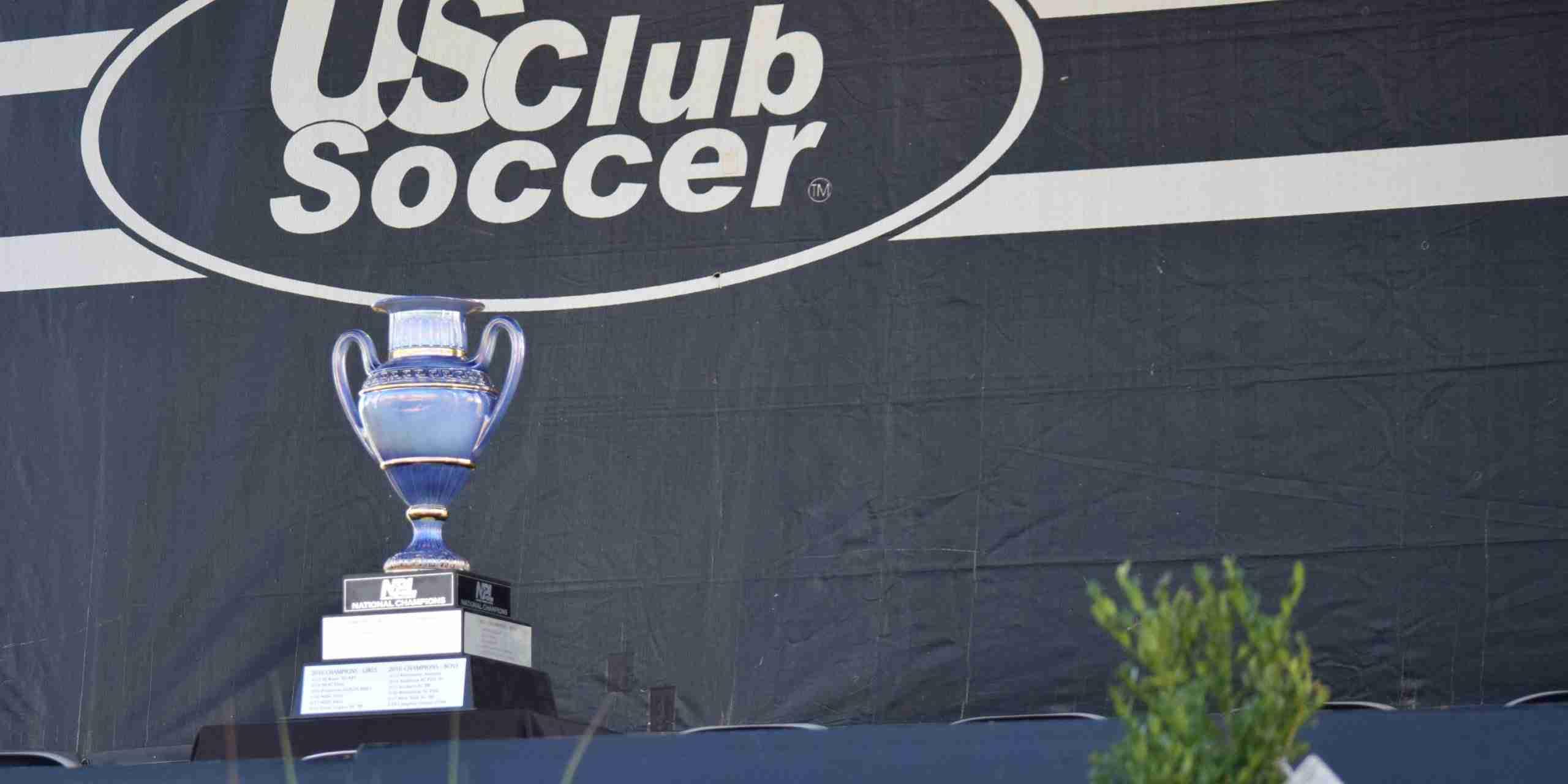 Home - US Club Soccer Website