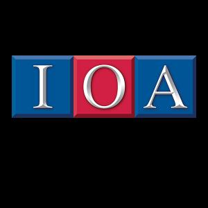 Sponsor - IOA